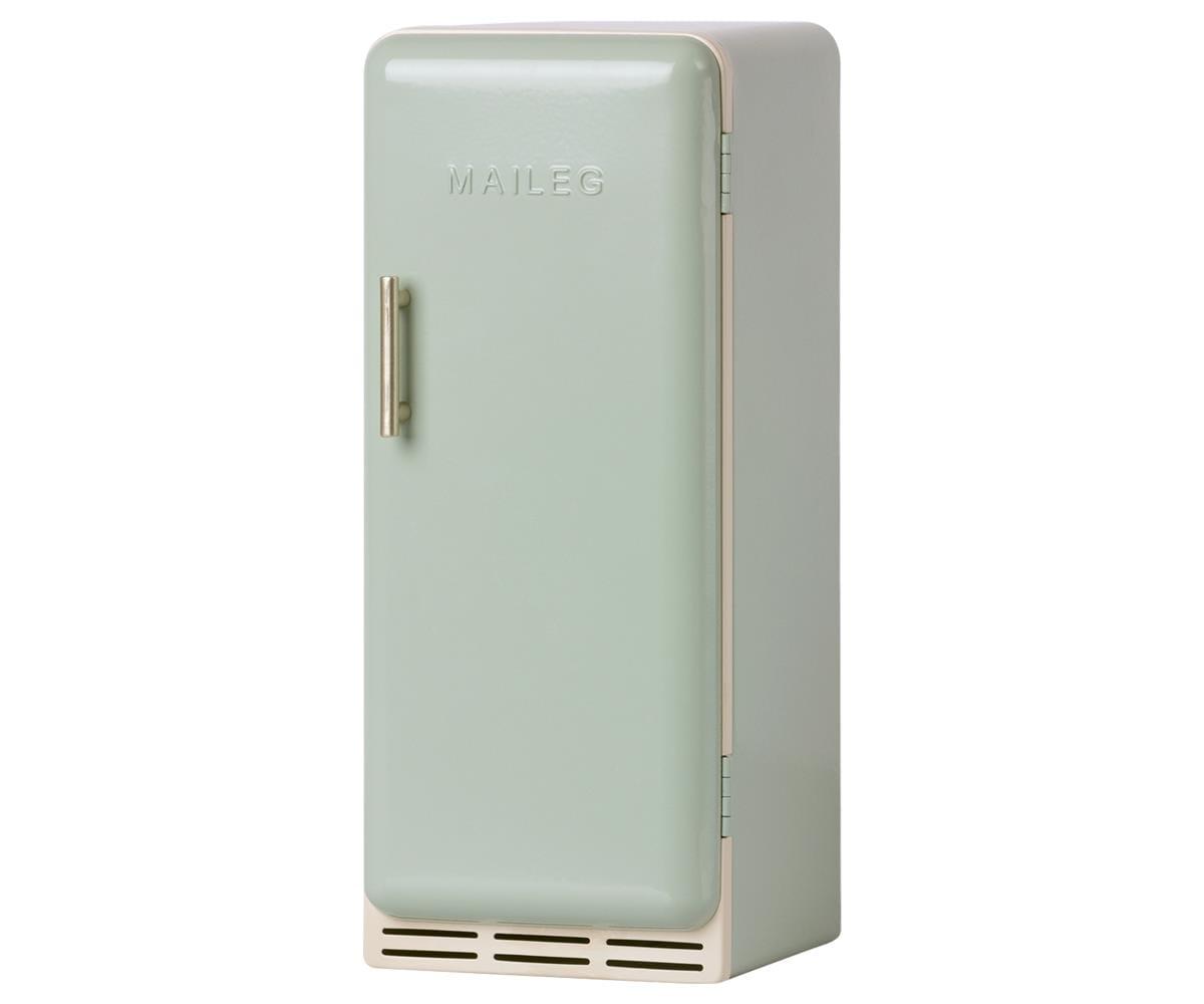 Miniature Fridge Mint