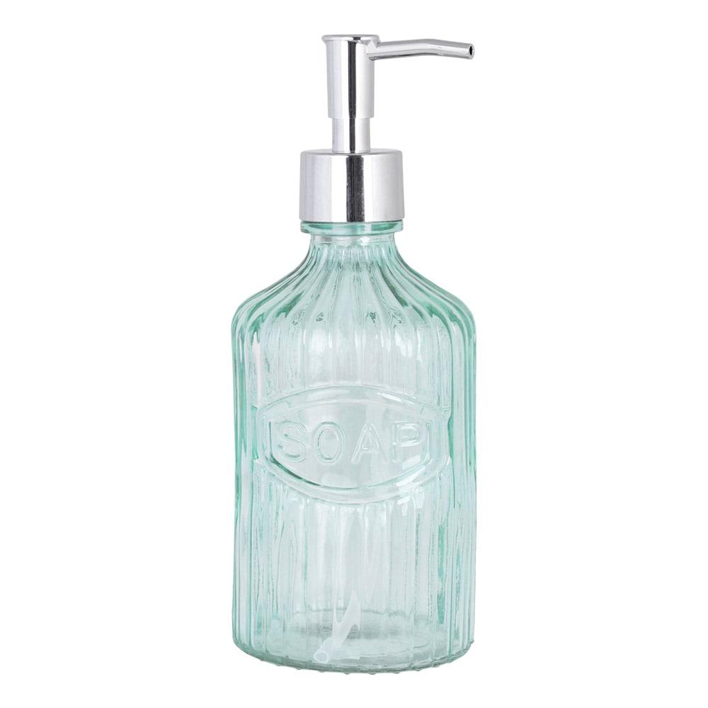 Tvålpump Soap Grön