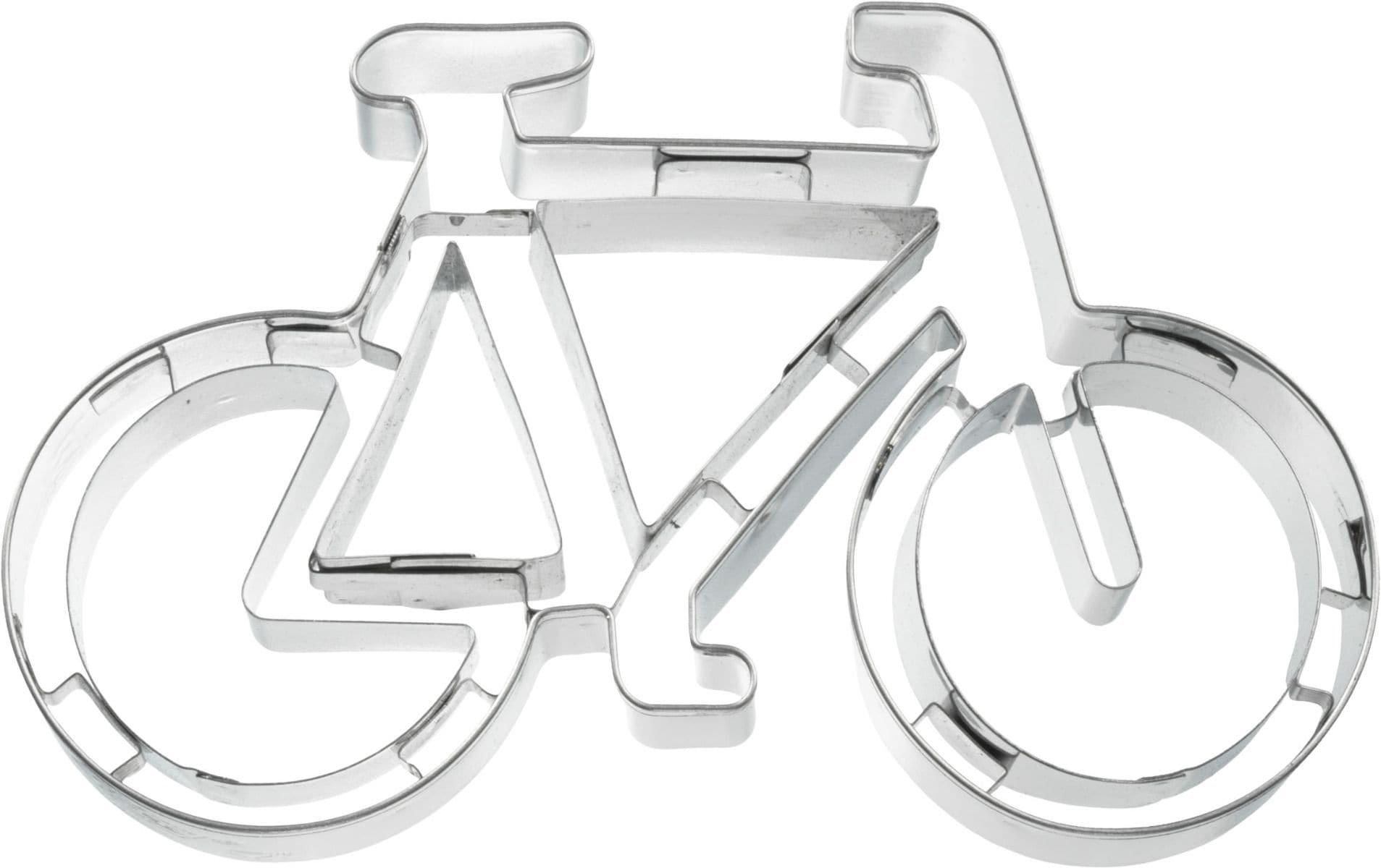 Kakmått Cykel