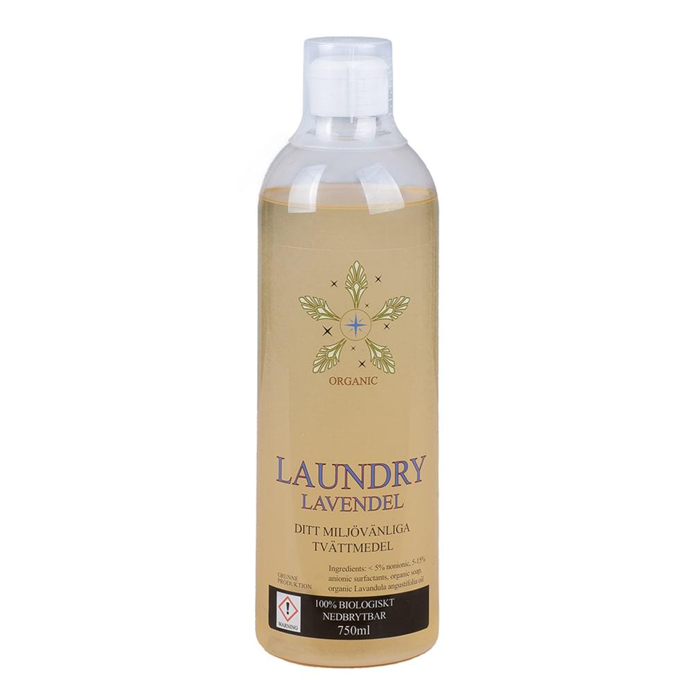 Tvättmedel Lavendel