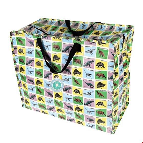 Jumbo Bag Dinosaurier