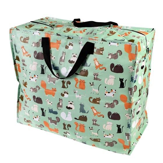 Jumbo Bag Katter