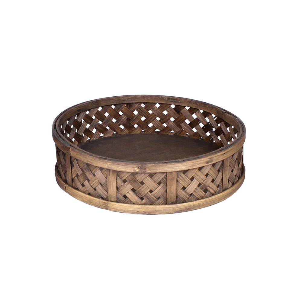 Round Basket Ida Medium
