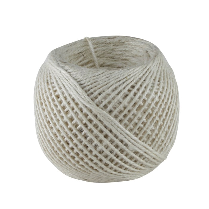 Twine of Jute Offwhite