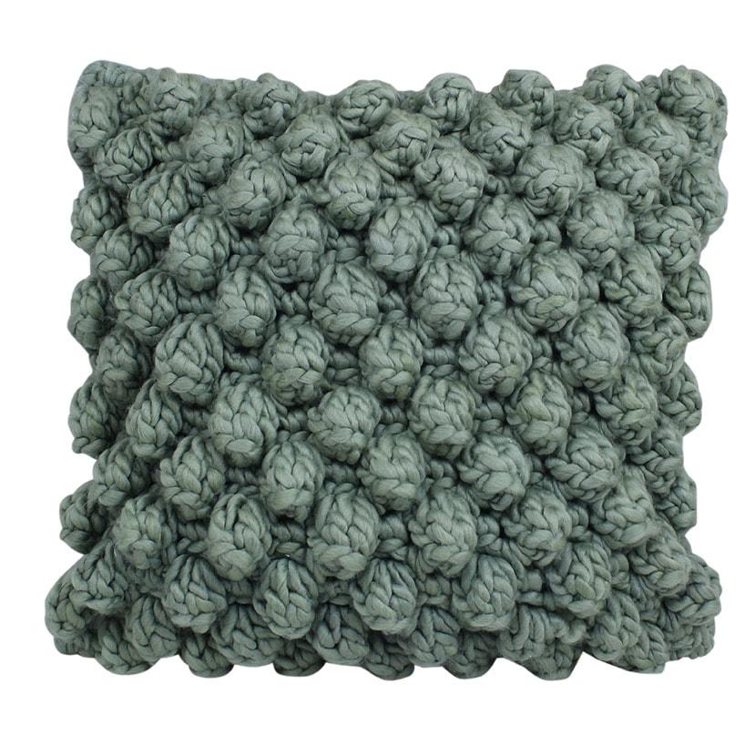 Cushion Cover Laila Green