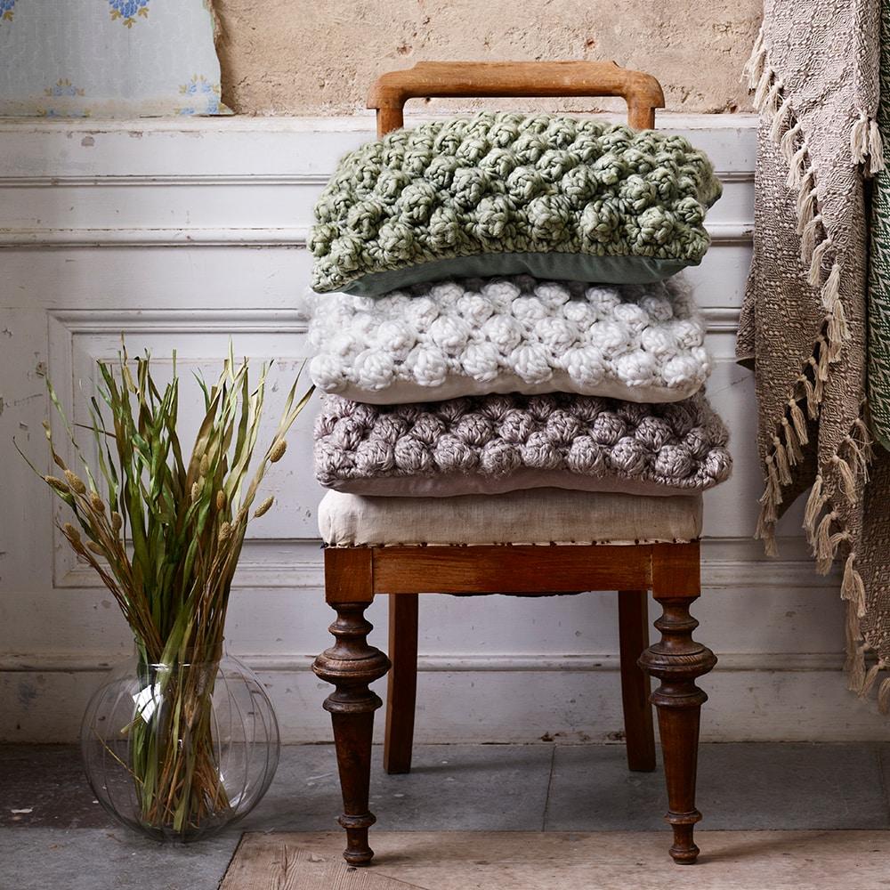 Cushion Cover Laila Beige