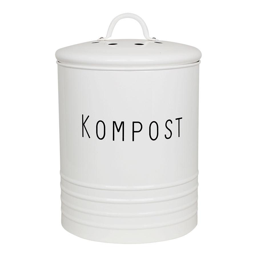 Tin Svarte Petter Kompost
