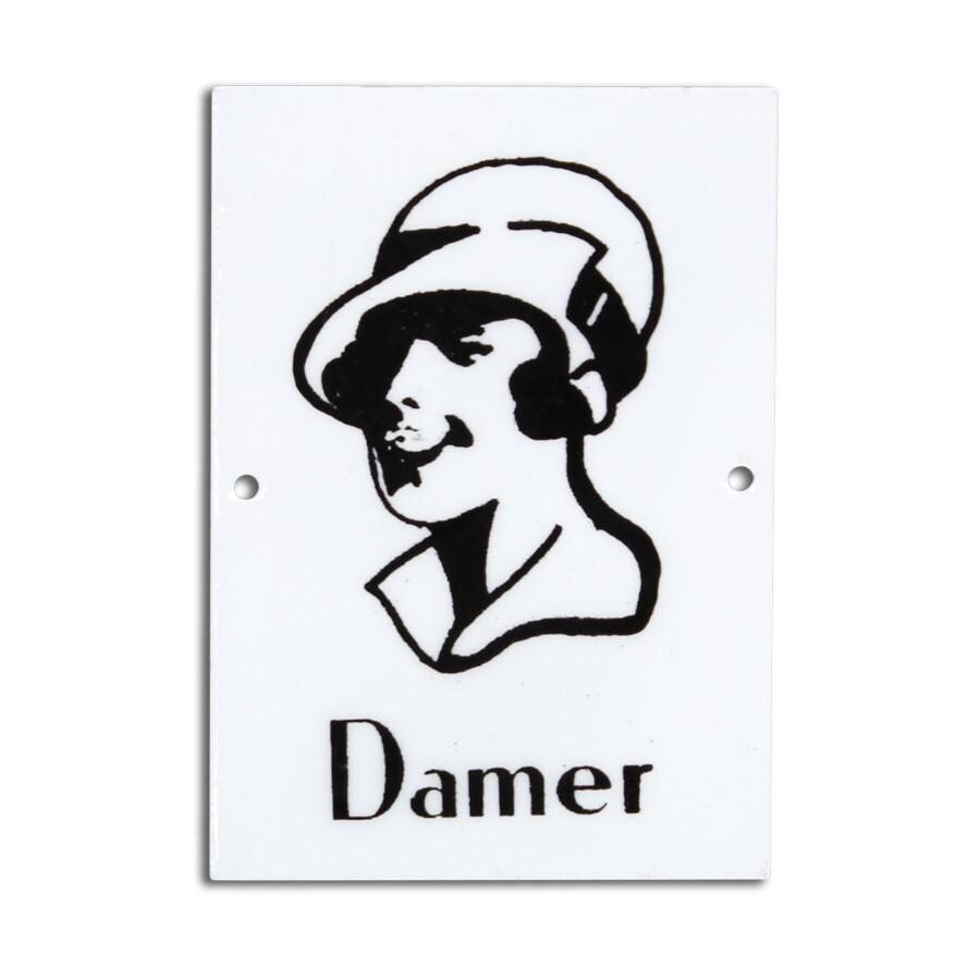 Sign Damer