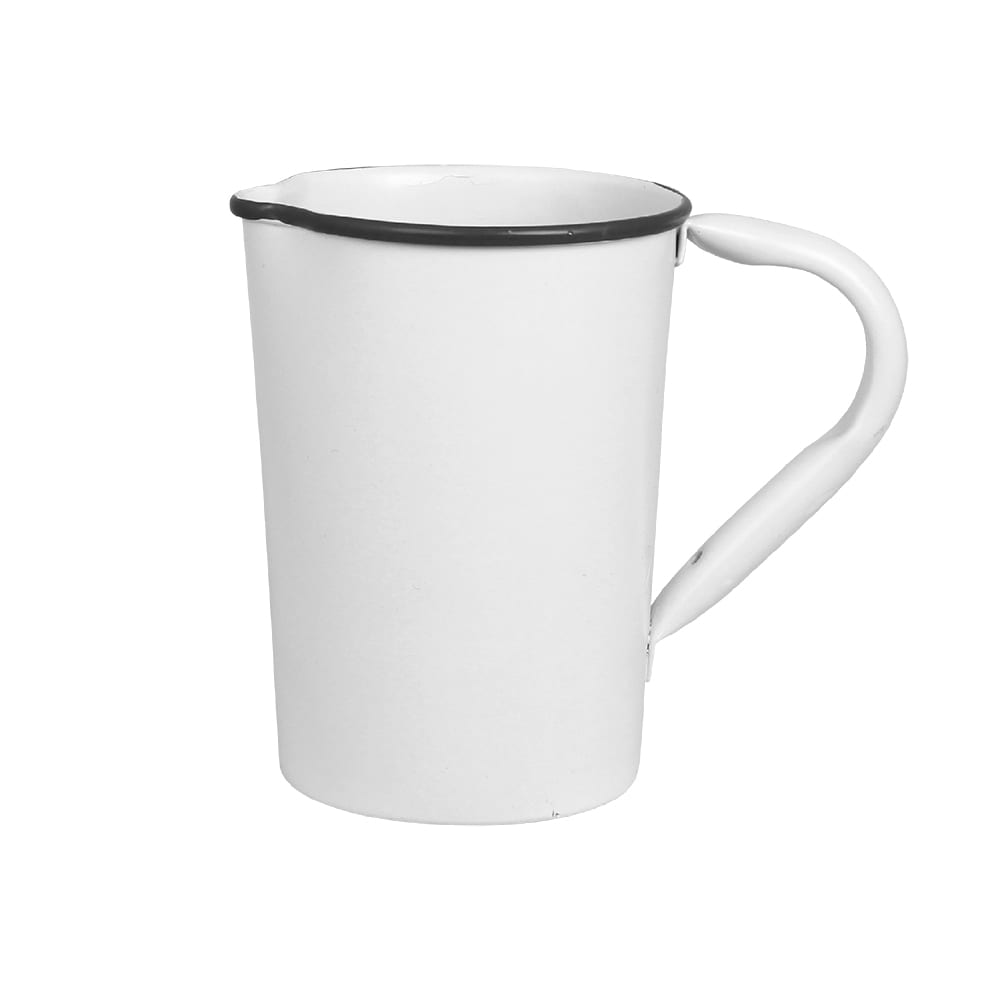 Jug Olle White Small