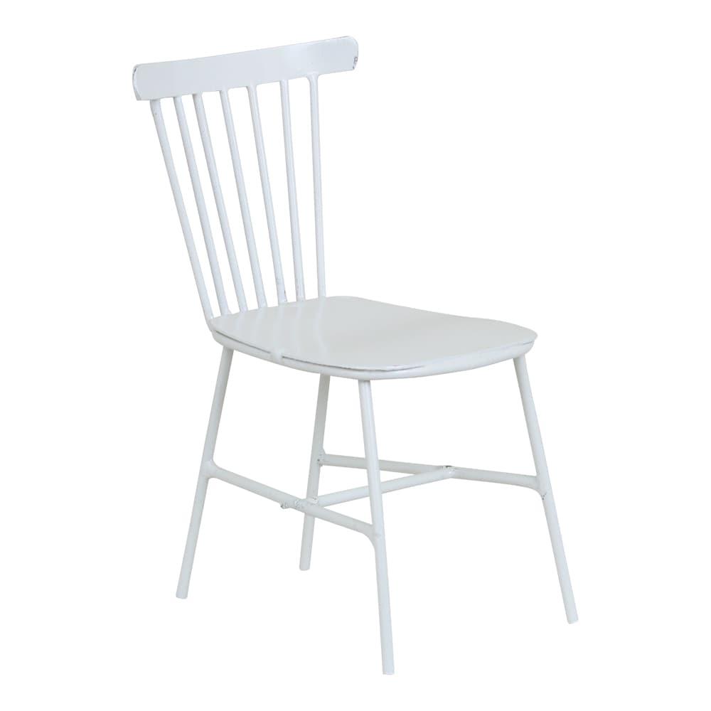 Decorative Chair Pinn White