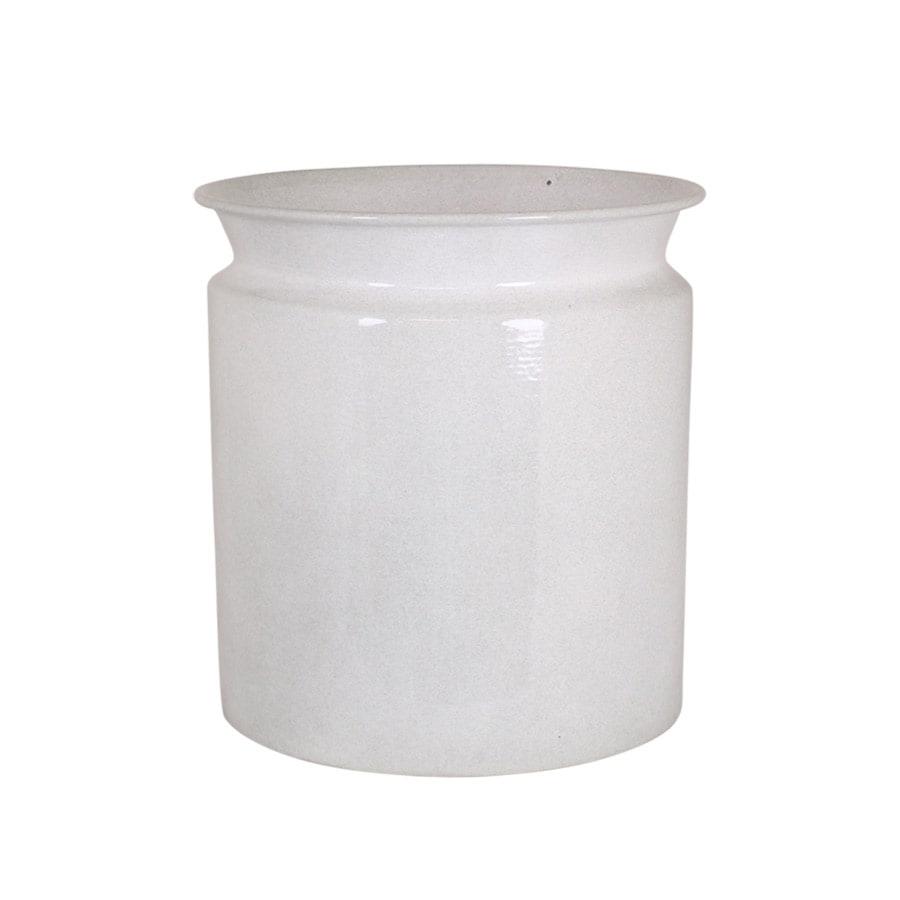 Pot Floda Antique White Medium