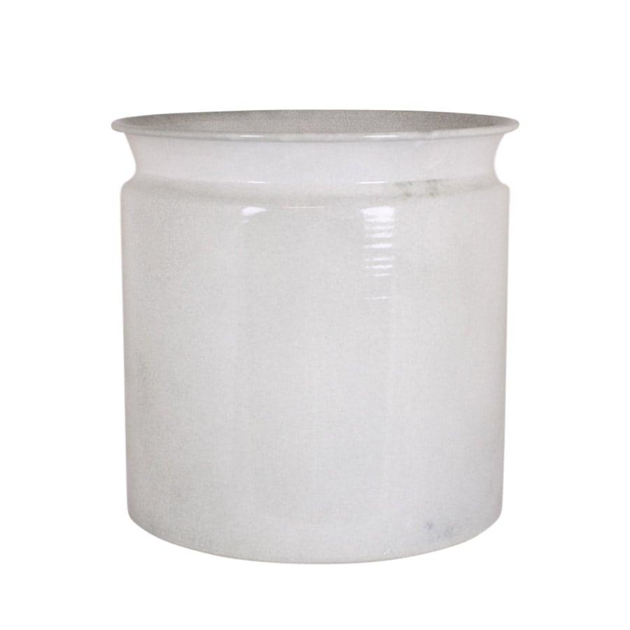 Pot Floda Antique White Large