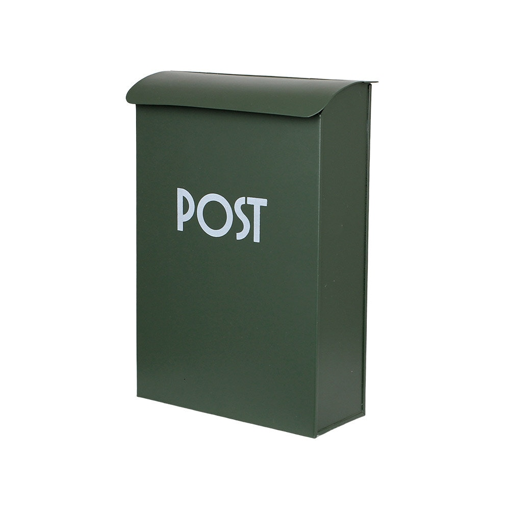 Post Box Hilma Green