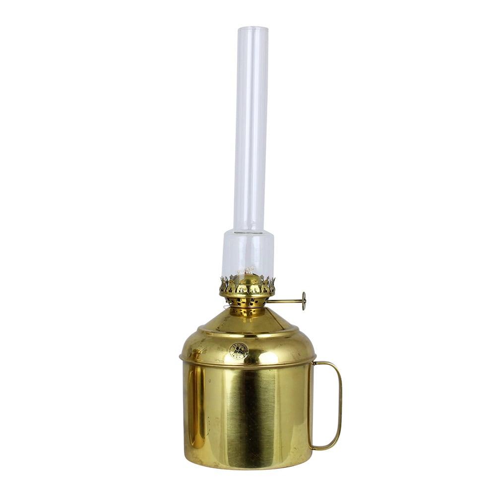 Kerosene Lamp Linné Brass Large
