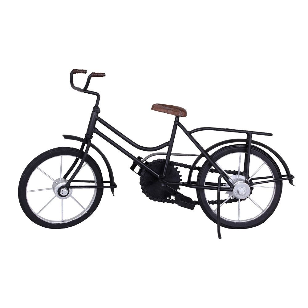 Bicycle Female Black Small