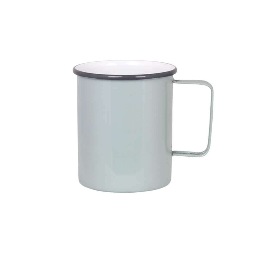 Mug w. Handle Olle Light Green
