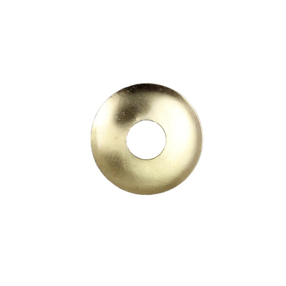Ljusmanschett Mässing