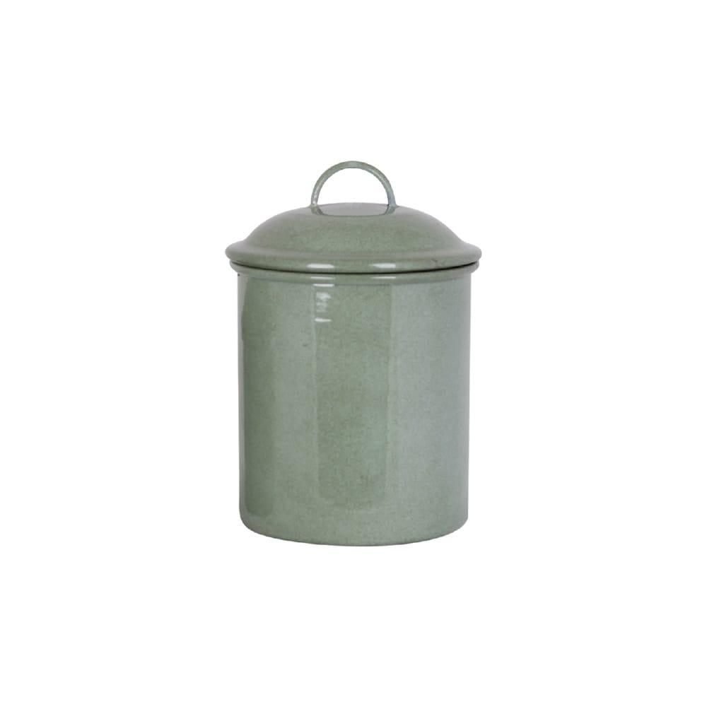Tin Ingrid Green Large