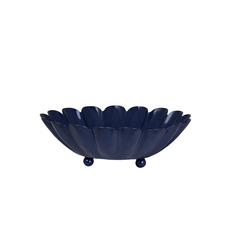 Bowl Ingrid Blue Small
