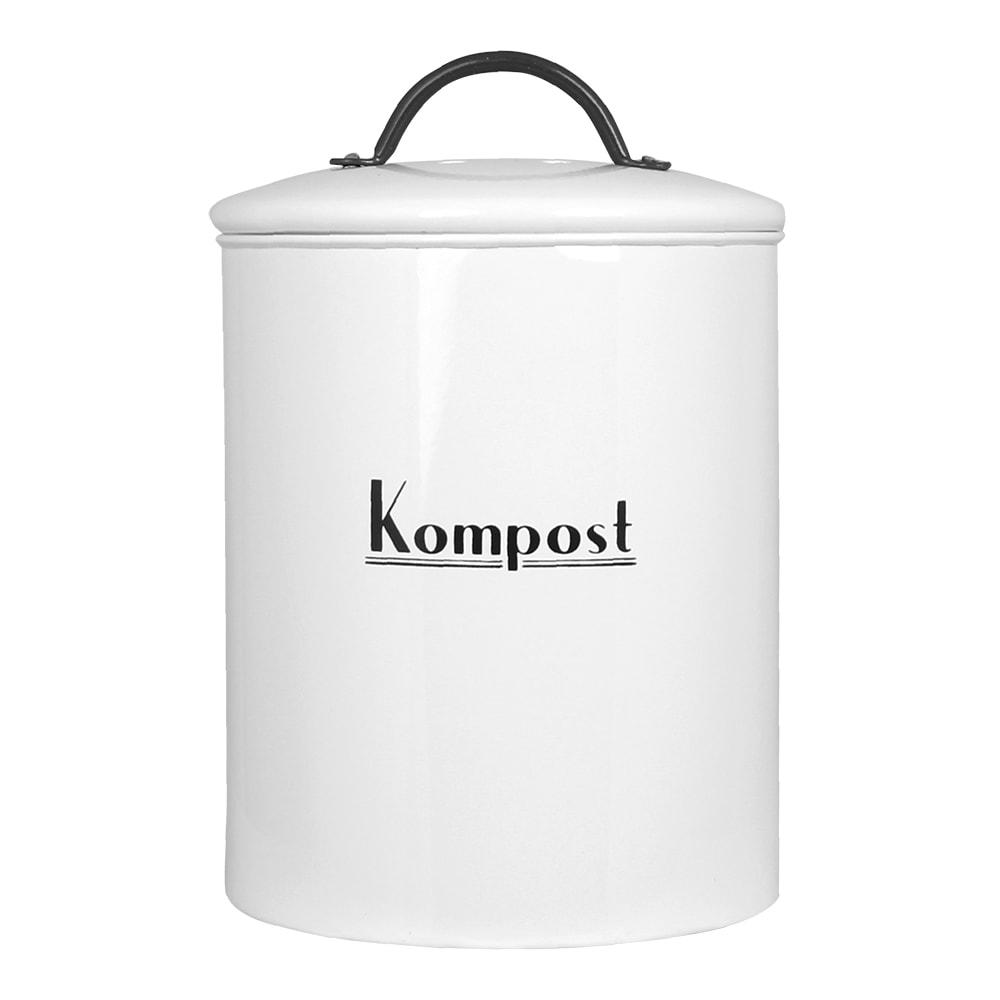 Tin Ralf Kompost