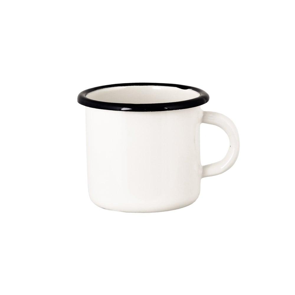 Mug Emil´s Enamel Offwhite