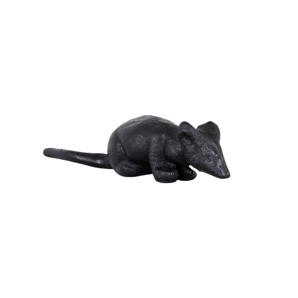 Mouse Cast Iron