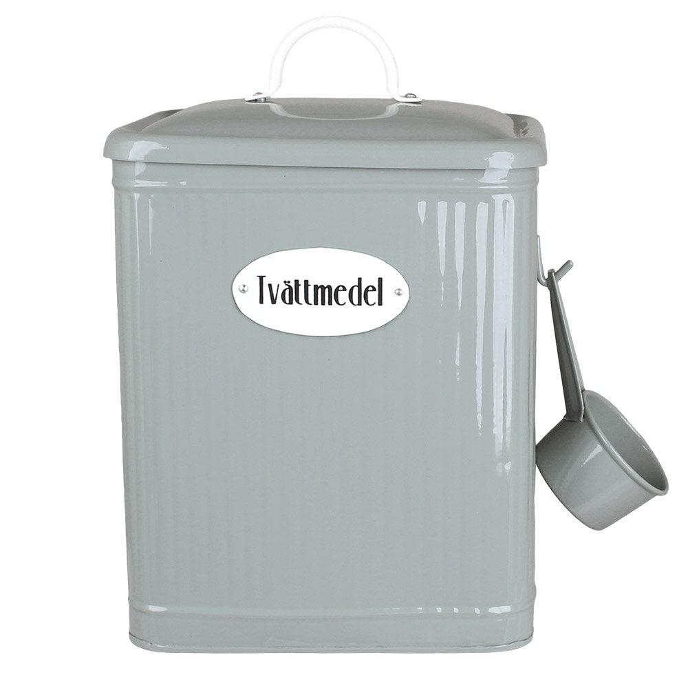 Tin Hugo Tvättmedel Green