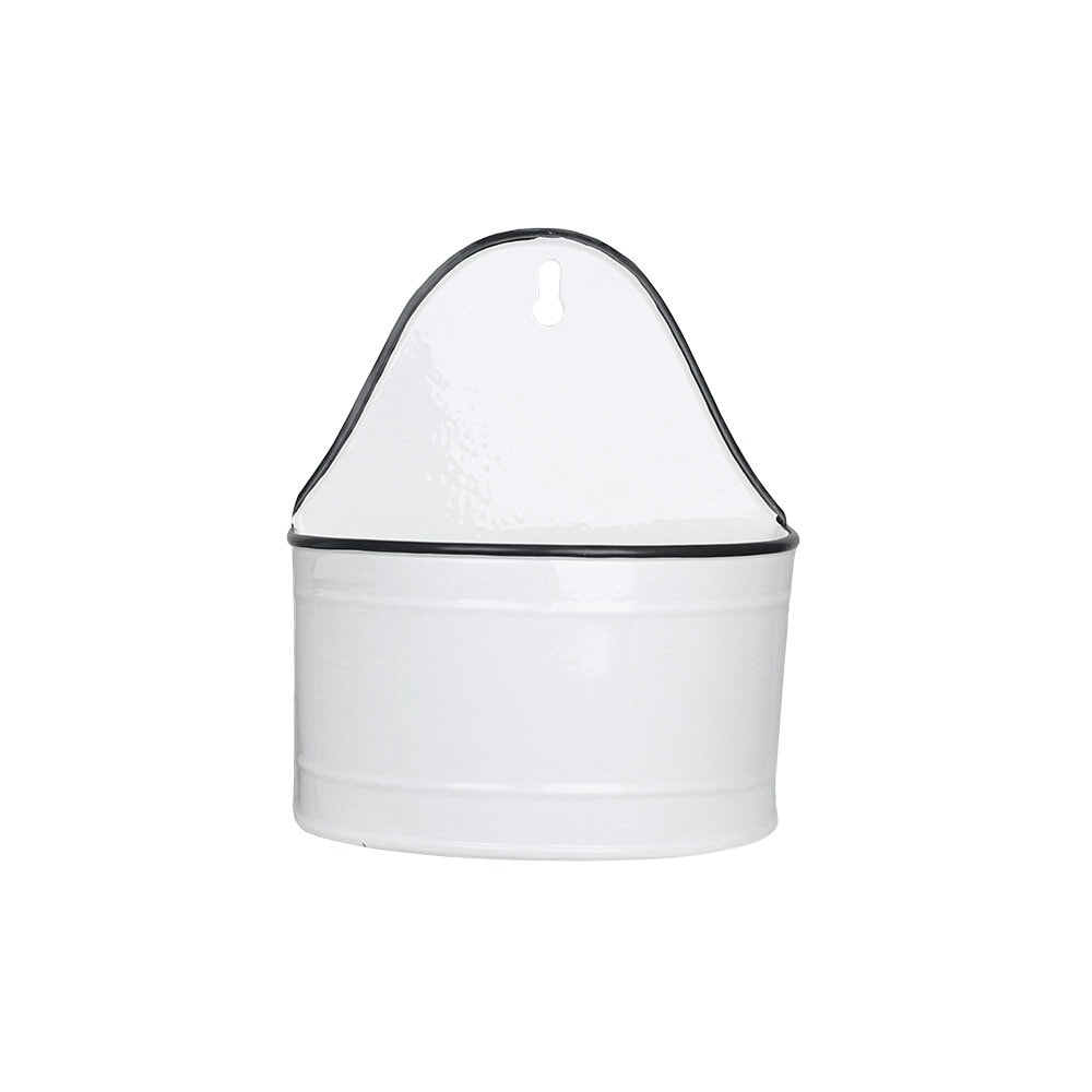 Wall Planter Olle White Large