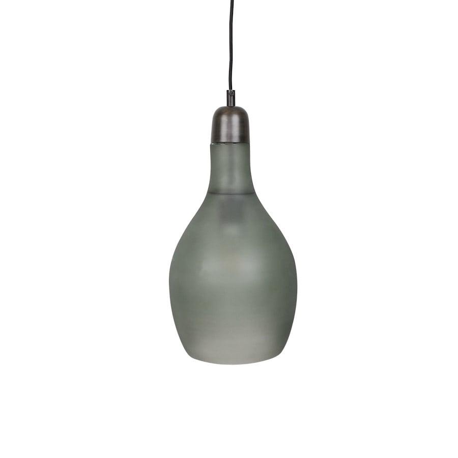 Pendant Lamp Sören Thin Green