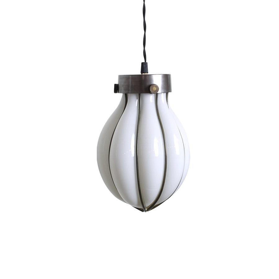 Pendant Lamp Mona White Small