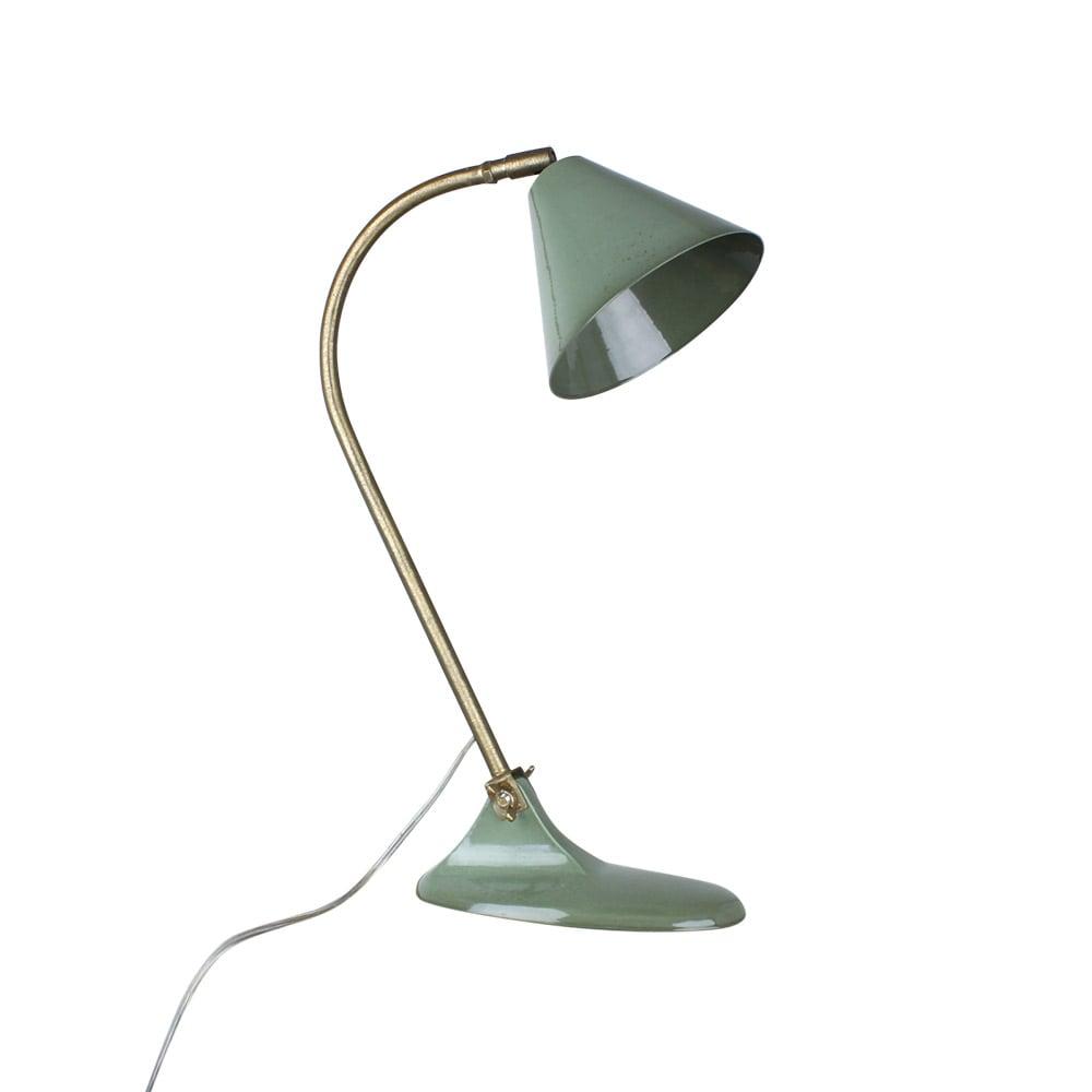Table lamp Ingrid Green