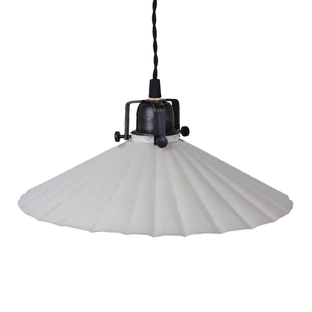 Pendant Lamp Anita Antique White