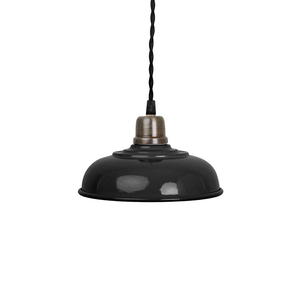 Pendant Lamp Birgith Black