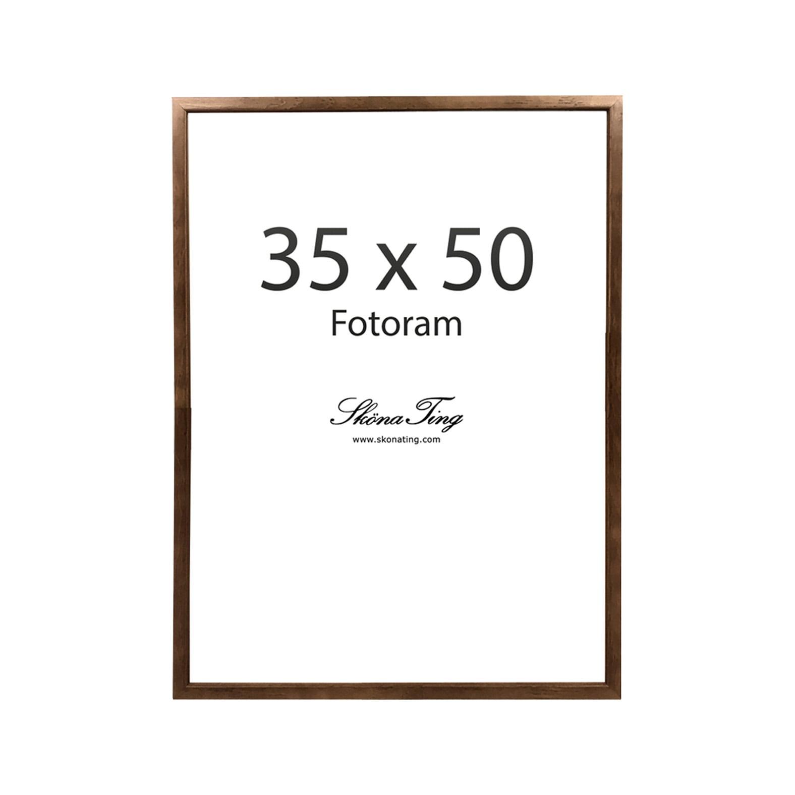 Träram 35 x 50 cm