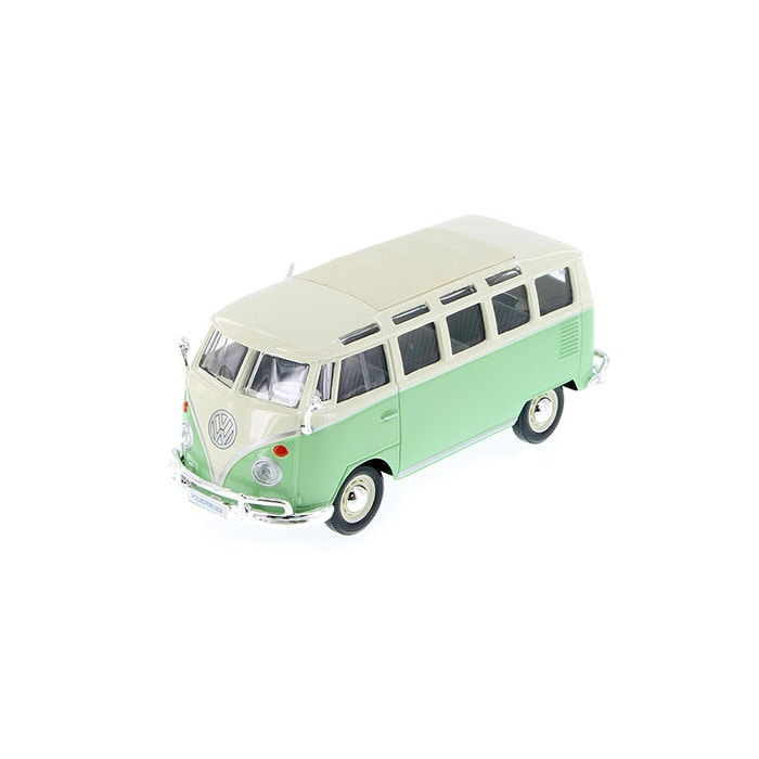 Modellbil VW Van Samba