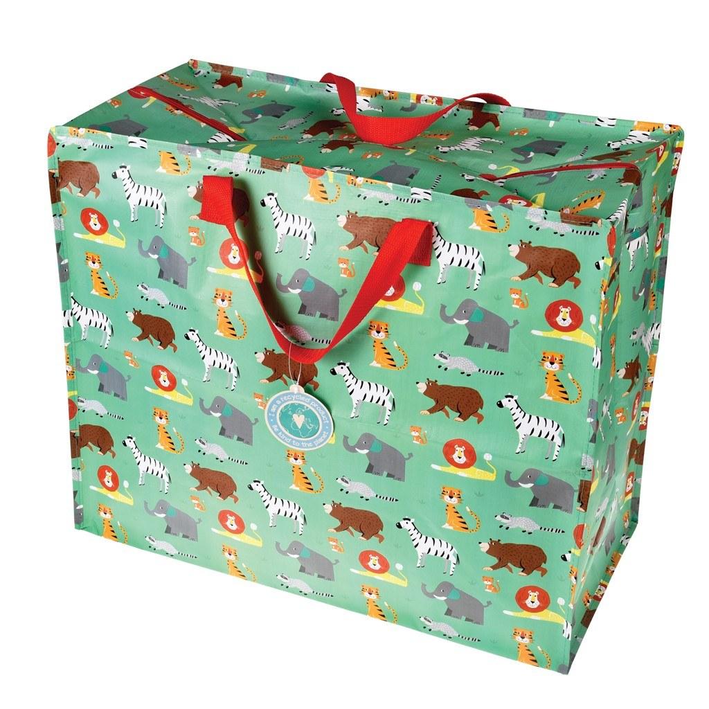Animal Park Jumbo Bag