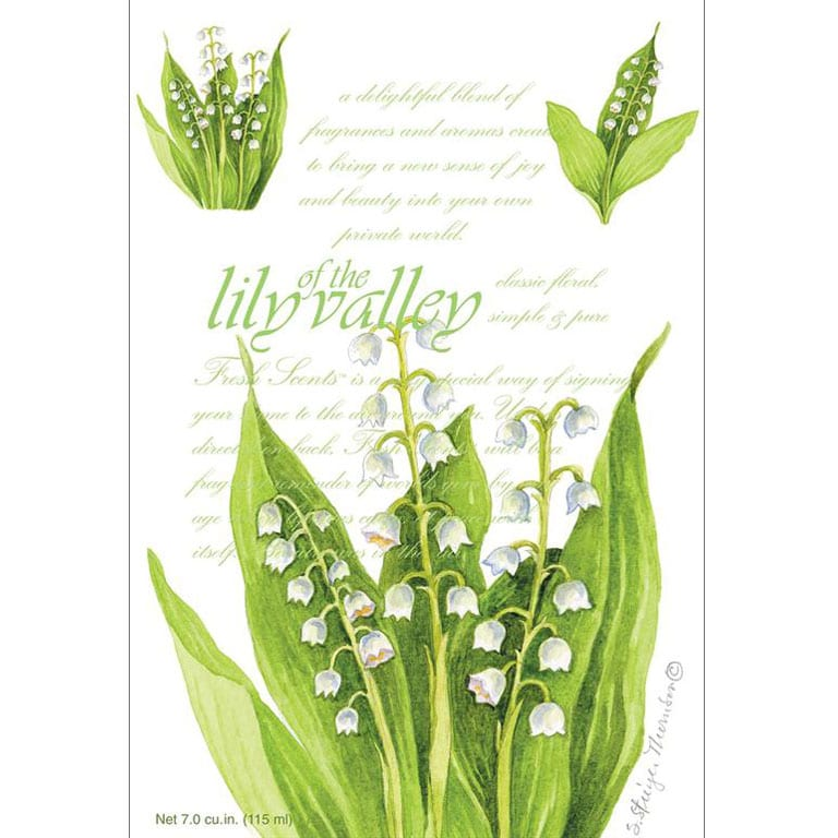 Doftpåse Lily of the Valley