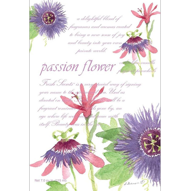 Doftpåse Passion Flower
