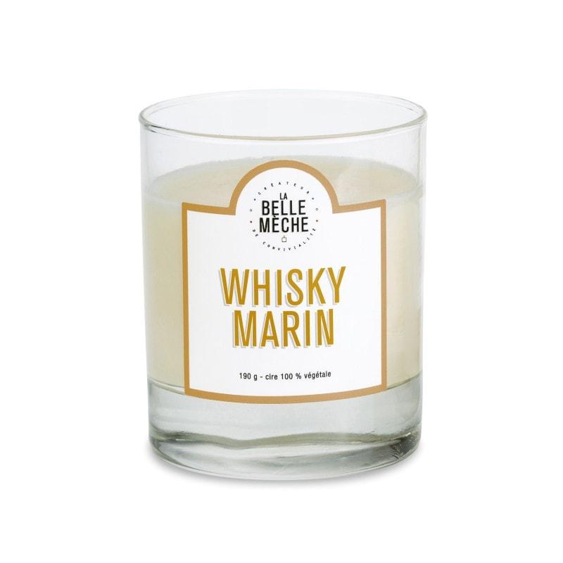 Doftljus Whisky 190g