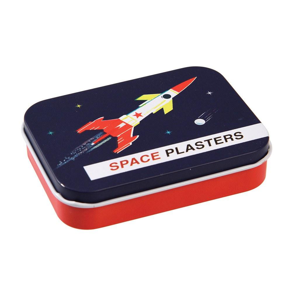 Plåster Space Age