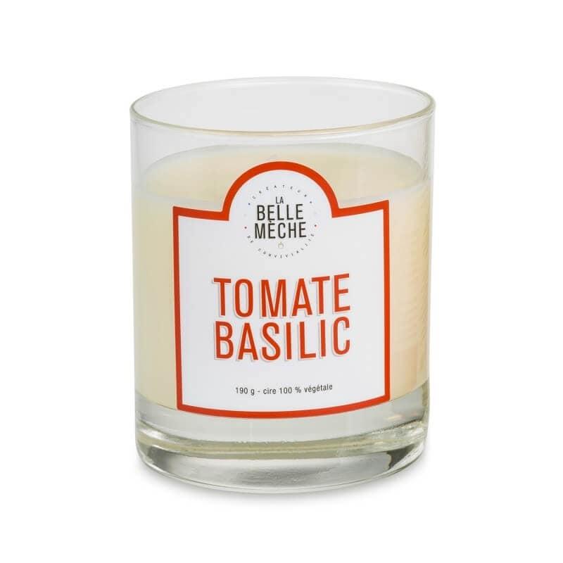 Doftljus Tomat/Basilika 190g