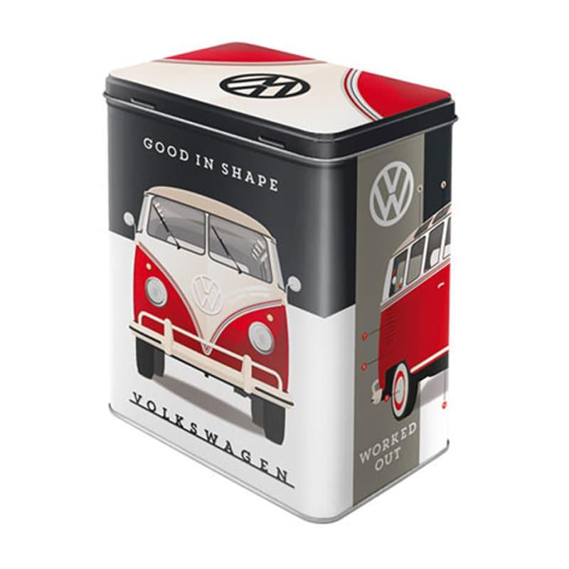 Plåtburk VW Good In Shape