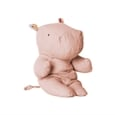 Safari Friends Hippo Rosa Liten